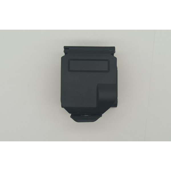 HOLSTER CLIP/FOR REPLICAS OF G.17, G.19, G.22, G.23 - BLACK [ACM]