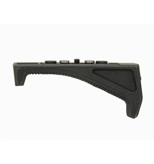ANGLED GRIP FOR KEY-MOD HANDGUARD - BLACK [FMA]