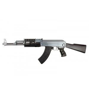 [CYMA] Штурмовая винтовка CM028 tactical - black