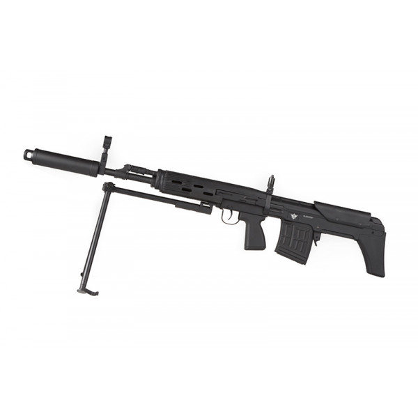 [Airsoft Pioneer] Снайперская винтовка СВУ