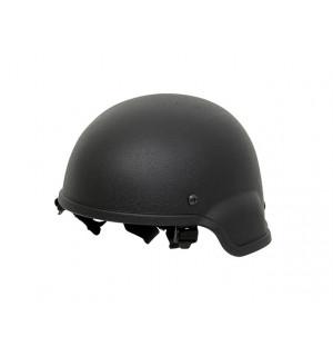 [8 FIELDS] Шлем MICH2000 HELMET VERSION LIGHT - BLACK