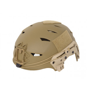 [FMA] Tactical EXF Bump Type Helmet - Dark Earth