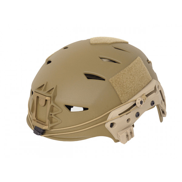 TACTICAL EXF BUMP TYPE HELMET - DE [FMA]