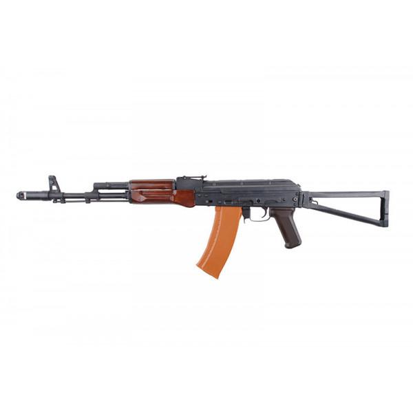 [E&L] Штурмовая винтовка АК ELS-74N assault rifle replica (Gen. 2)