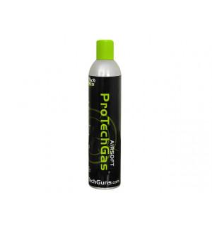GREEN GAS 800 ml [PRO TECH GUN]