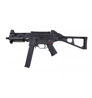 [G&G] Пистолет-пулемет UMG - black