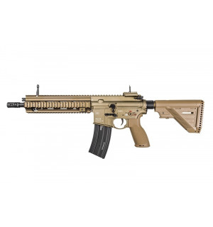 [UMAREX] Штурмовая винтовка Heckler & Koch HK416 A5 carbine - tan