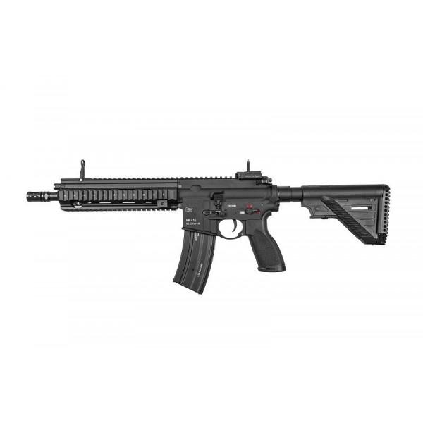 [UMAREX] Штурмовая винтовка Heckler & Koch HK416 A5 carbine - black