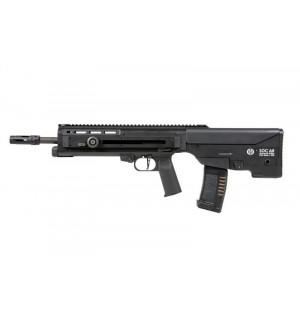 [ARES] Штурмовая винтовка Bull Pup SOC-AR Otto Repa - Black