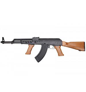[LCT] Штурмовая винтовка LCKM63 - wood