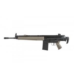 [LCT] Штурмовая винтовка G3 LC-3A4-W - Green