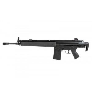 [LCT] Штурмовая винтовка G3 LC-3A4-W - Black