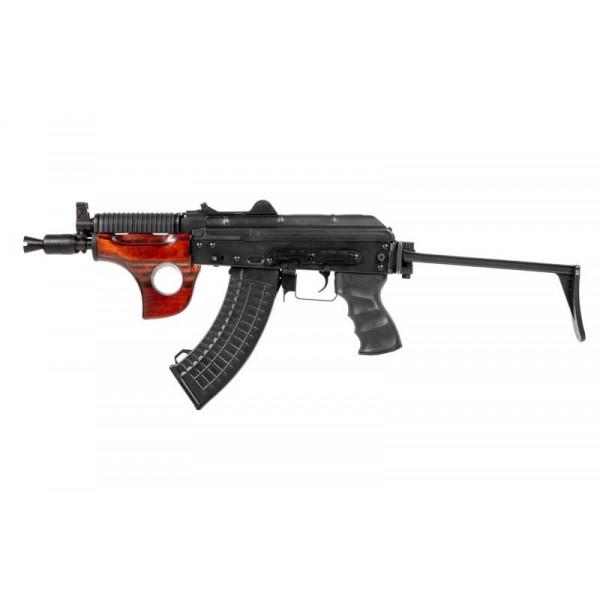 [LCT] Штурмовая винтовка VZK-MSU AEG