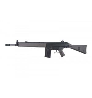 [LCT] Штурмовая винтовка G3 LC-3A3-W - green