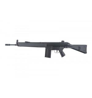 [LCT] Штурмовая винтовка G3 LC-3A3-W - black