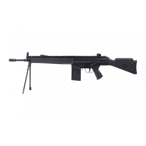 [LCT] Штурмовая винтовка G3 LC-3 SG1 - black