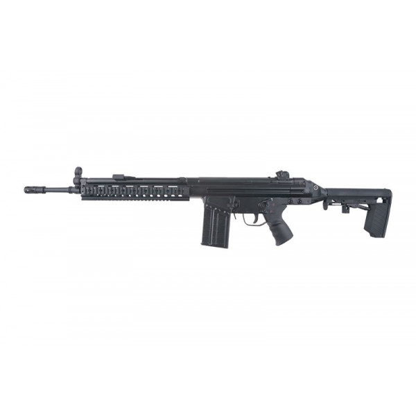 [LCT] Штурмовая винтовка G3 LC-3AR - black
