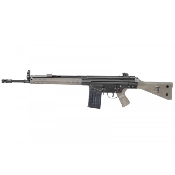 [LCT] Штурмовая винтовка G3 LC-3A3-S - green