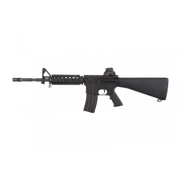 [LCT] Штурмовая винтовка LR16 FS-RIS