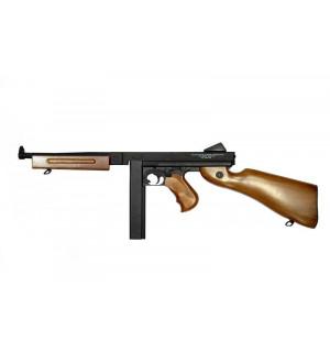 [CYMA] Пистолет-пулемет Томпсона CM.033 Gen.2
