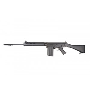[ARES] Винтовка L1A1 SLR - Black
