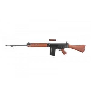 [ARES] Винтовка L1A1 SLR - Wood