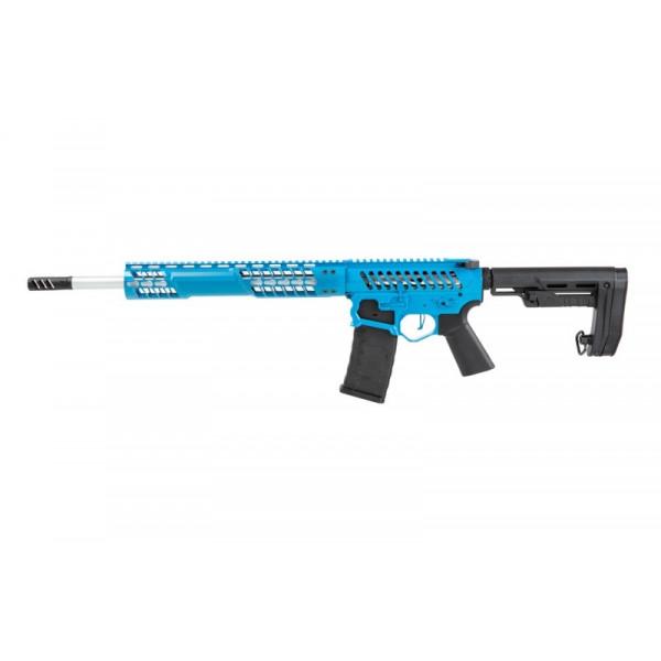 [APS] Штурмовая винтовка EMG F-1 BDR PTU carbine - blue