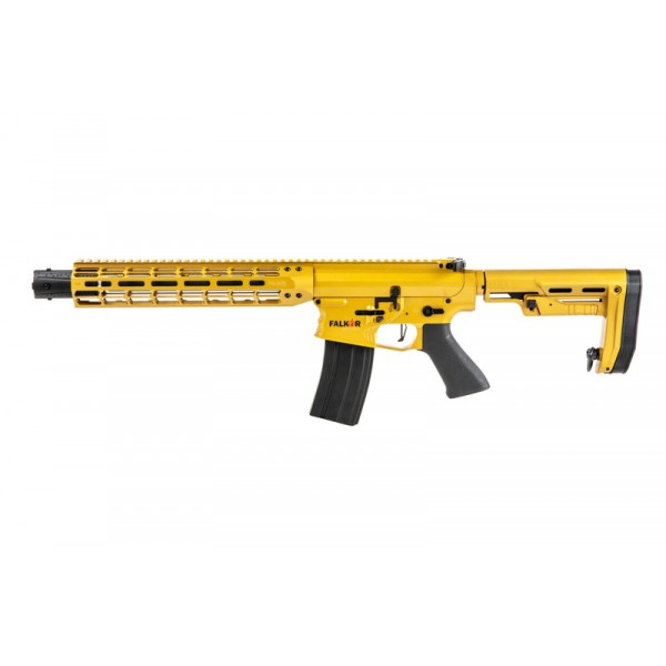 [APS] Штурмовая винтовка Falkor Defense Blitz Gold Carbine