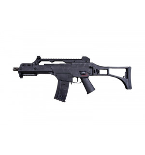 [CYMA] Штурмовая винтовка CM003 G36C - black