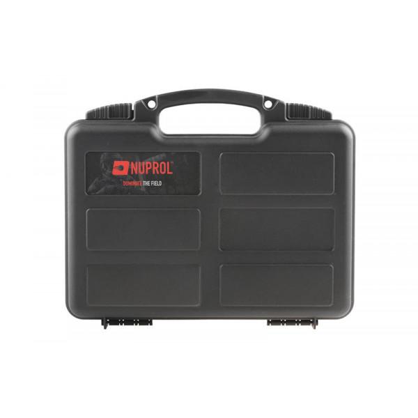 [NUPROL] Кейс оружейный NP Small Hard Case - Black