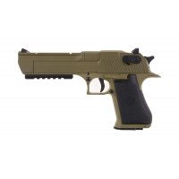 [CYMA] Пистолет CM.121 Desert Eagle - Olive