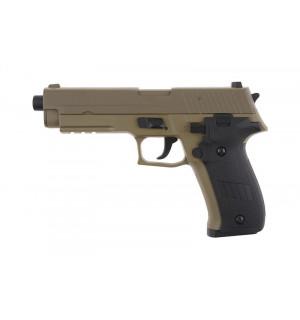 [CYMA] Пистолет CM122 P226 - Olive