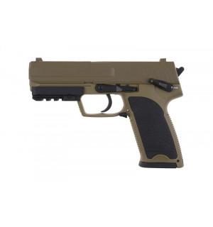 [CYMA] Пистолет CM125 - Tan