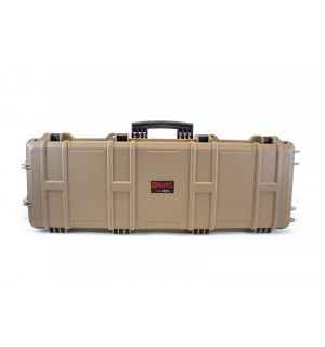 [NUPROL] Кейс оружейный NP Large Hard Case - Tan