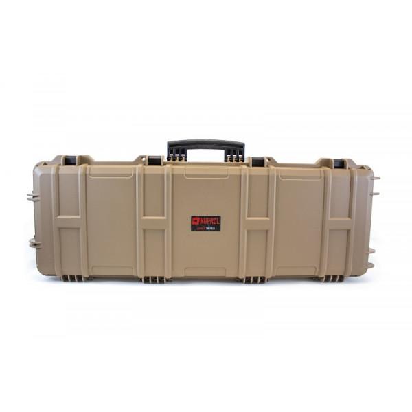 [NUPROL] Кейс оружейный NP Large Hard Case - Tan