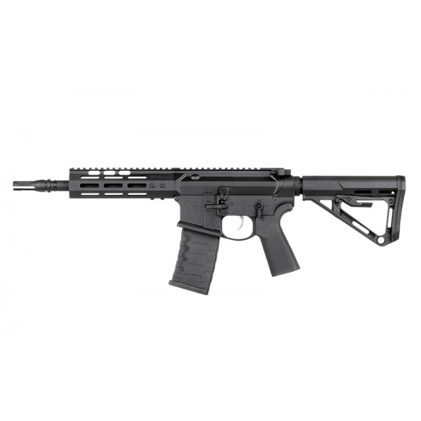 "[EMG] Штурмовая винтовка NOVESKE 7.94"" GEN 4 SBR RIFLE - BLACK"