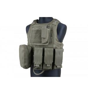 [GFT] Жилет FSBE Tactical Vest - olive