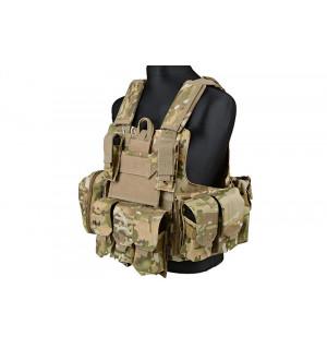 [GFT] Жилет CIRAS Maritime type vest - Multicam