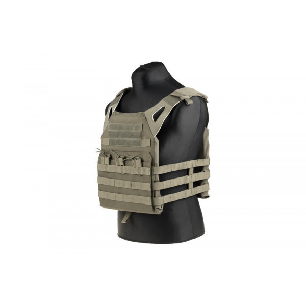 [GFT] Жилет  Jump type tactical vest - olive