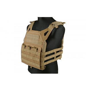 [GFT] Жилет Jump type tactical vest - tan