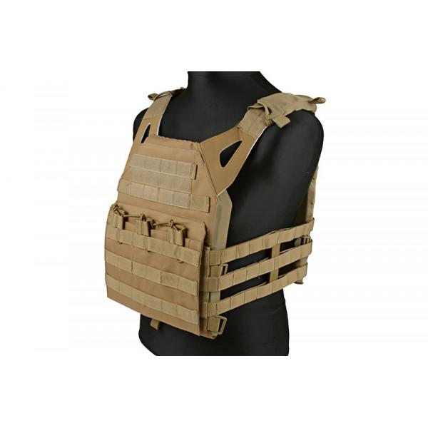 [GFT] Жилет Jump type tactical vest - tan