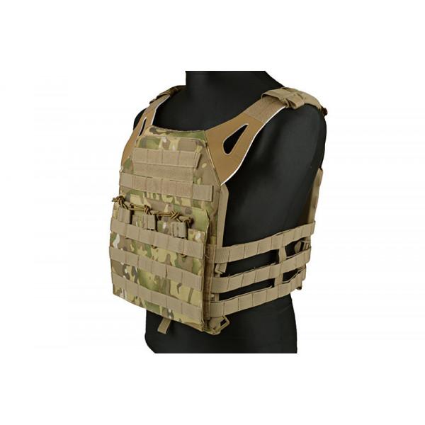 [GFT] Жилет Jump type tactical vest - Multicam