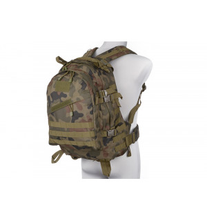 [GFT] Рюкзак  3-Day Assault Pack - wz.93 Woodland Panther