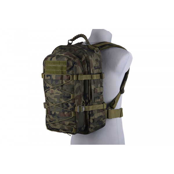 [GFT] Рюкзак тактический Medium EDC Backpack - WZ.93 Woodland Panther