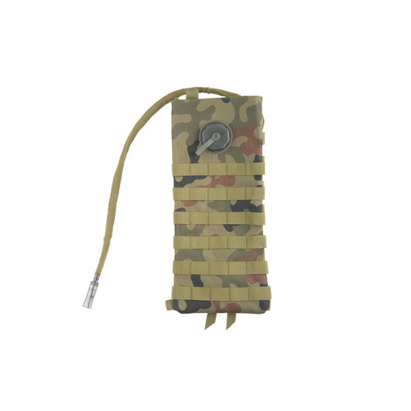 [GFT] Гидратор с чехлом 3 литра Cover with Hydration Bladder - wz. 93