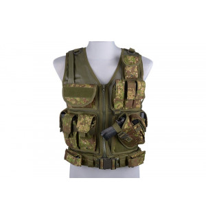 [Ultimate tactical] Тактический жилет KAM-39 tactical vest - GZ