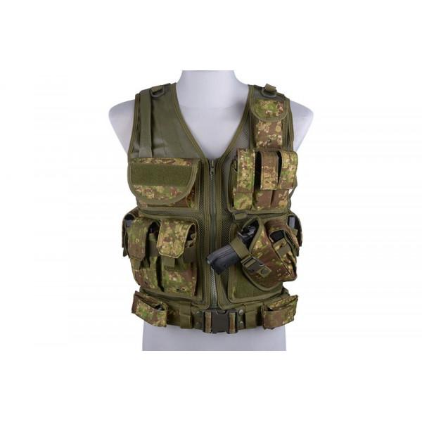 [Ultimate tactical] Тактический жилет KAM-39 tactical vest - GZ