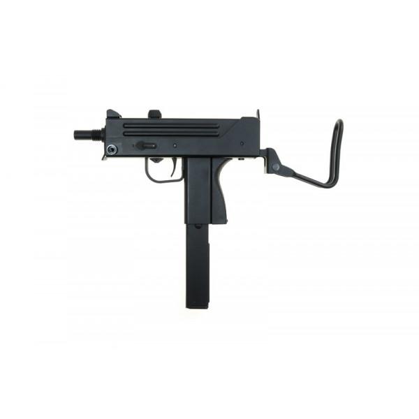 [WELL] Пистолет-пулемет GBB g11-a1 BlowBack