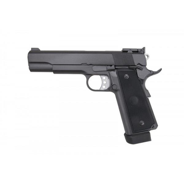 [WELL] Пистолет CO2 G1911B pistol replica