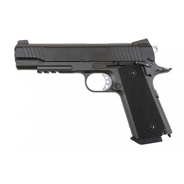 [WELL] Пистолет CO2 G1914 pistol replica